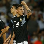 El Tricolor cae de nueva cuenta ante Argentina - Foto de Mexsport