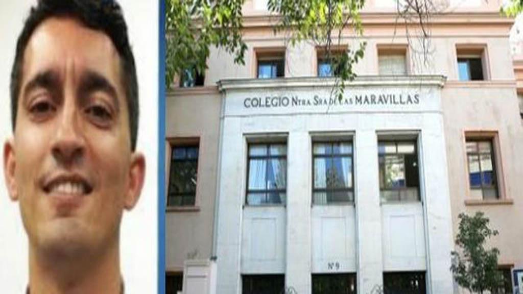 Profesor acepta 130 años de cárcel por abusar de 14 alumnos- Pedro Antonio Ramos se confesó culpable de la violación de 14 alumnos y cuatro adultos