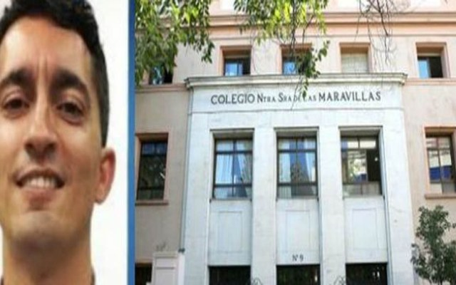 Profesor acepta 130 años de cárcel por abusar de 14 alumnos - Pedro Antonio Ramos se confesó culpable de la violación de 14 alumnos y cuatro adultos. Foto de Internet