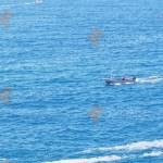 Sin rastros de 11 pescadores desparecidos en el Istmo - Foto de Quadratín