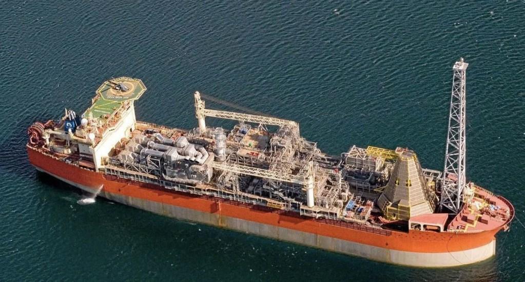 Derrame de 250 mil litros de petróleo en el Atlántico no podrá limpiarse - Petróleo