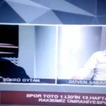 #Video Presentador de deportes sufre ataque cardiaco en vivo - Captura de pantalla