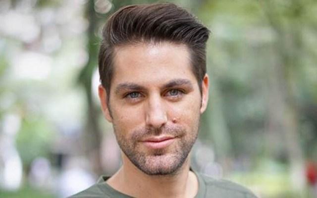 Cae cuarto implicado en homicidio del actor Renato López - Actor Renato López. Foto de @renatolopez1