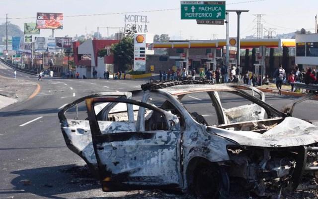No habrá impunidad en caso San Juanico: José Ramón Amieva - Foto de Quadratín