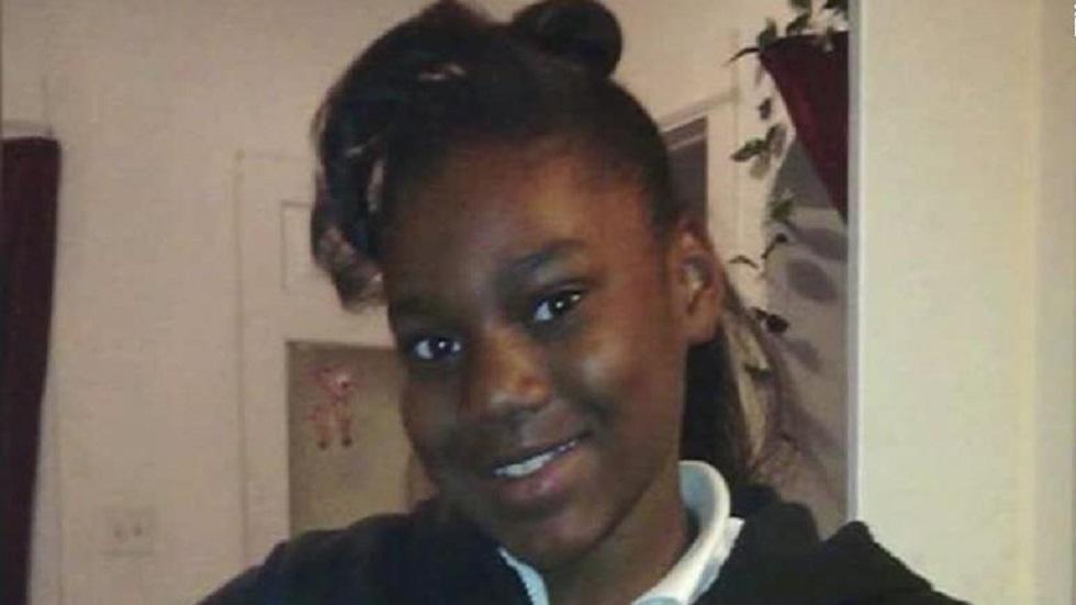 Bala perdida mata a joven que escribió ensayo contra tiroteos - Sandra Parks. Foto de Internet