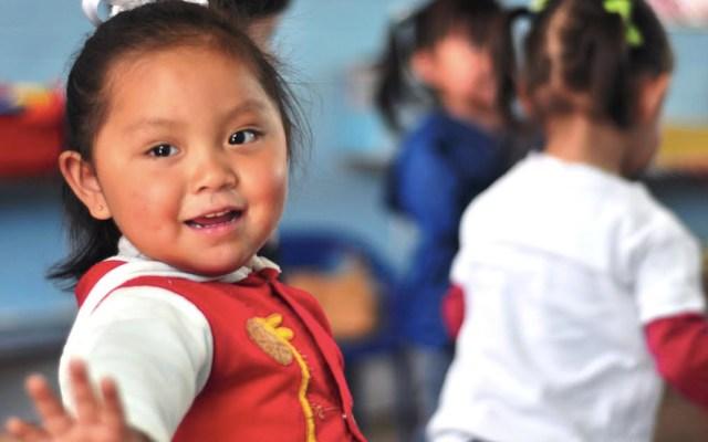 Llama Save The Children a mejorar la situación de la primera infancia en México - Foto de Save The Children