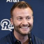 Entrenador de los Rams respalda decisión de no jugar en el Estadio Azteca - Estadio Azteca