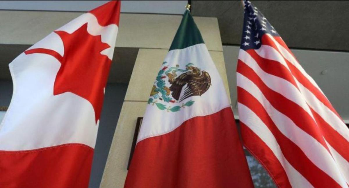 México, EE.UU. y Canadá firman el T-MEC