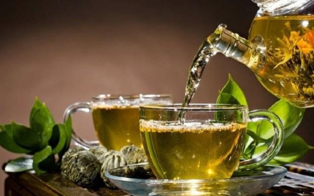 Té verde puede resultar dañino y hasta mortal - Té verde. Foto de Internet