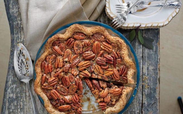 Los mejores postres para una cena de Thanksgiving - Foto: southernliving.com