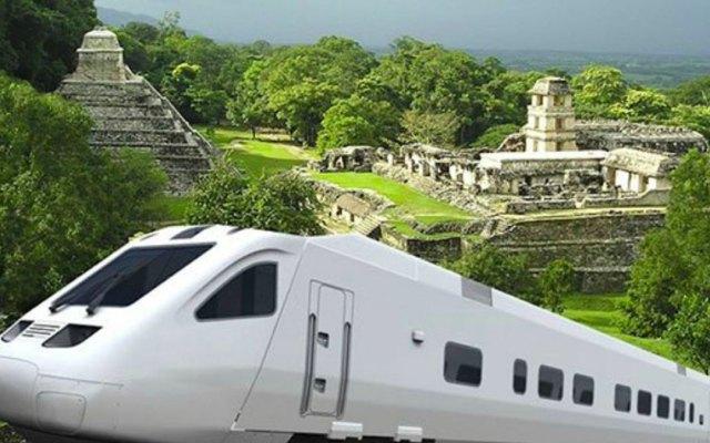 Tren Maya se inauguraría entre 2022 y 2023: Fonatur - el tren maya comenzará su construcción el domingo