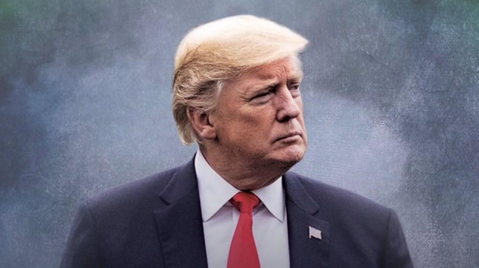 HBO responde a Trump por imagen con referencia a Game of Thrones - trump muro humano frontera