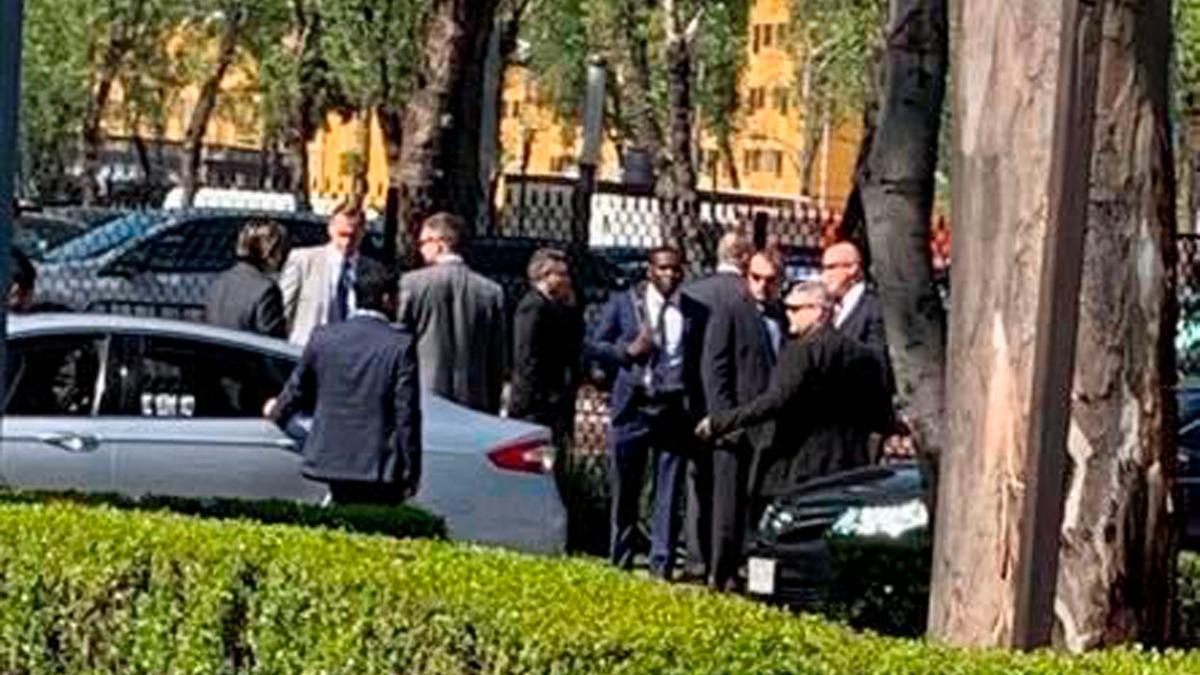 EU confirma asistencia de Ivanka Trump a toma de protesta de AMLO