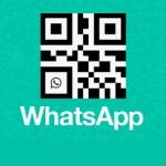 WhatsApp incluirá código QR para agregar usuarios - Imagen de López-Dóriga Digital