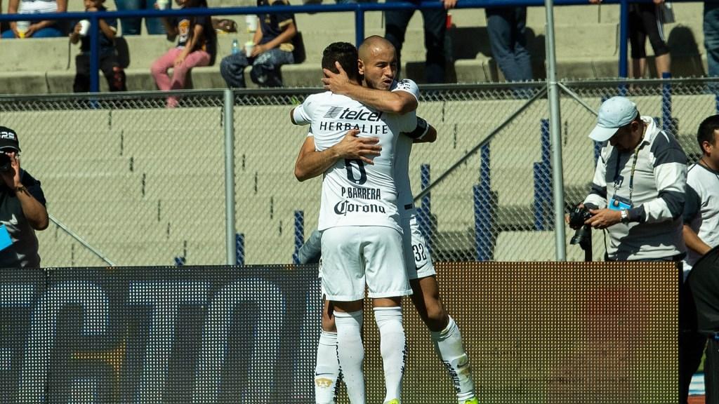 Pumas vence 3-1 a Tigres y avanza a semifinales - pumas avanzan tras vencer a tigres