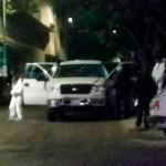 Asesinan a hombre en Tlalpan - Foto de Quadratín