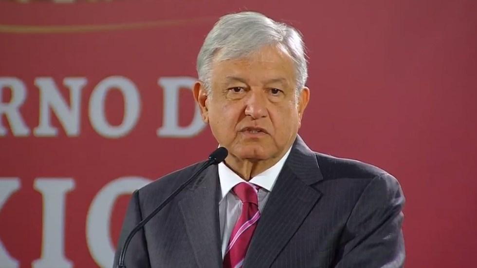 AMLO anunciará plan de seguridad contra robo de combustibles - Lopez obrador hablo sobre la construcción de universidades públicas