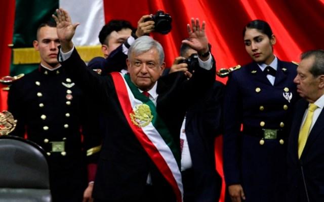 Mandatarios de Latinoamérica desean éxito a López Obrador - Foto de Notimex