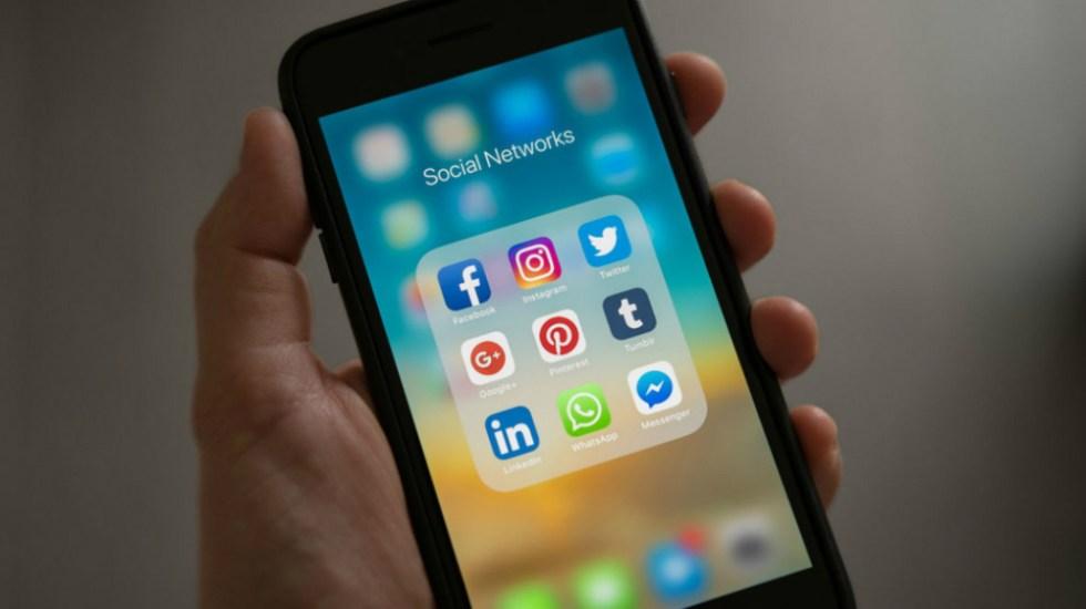 Francia aplicará impuesto especial a Google, Apple, Facebook y Amazon - Foto de Internet
