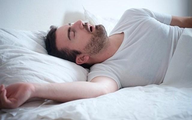 Cerca del 10 por ciento de los mexicanos sufren apnea del sueño - Foto de Infosalud