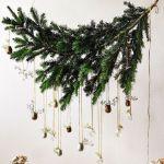 Alternativas de árboles de Navidad para esta temporada - Foto: Pinterest