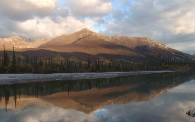 El Ártico vivió en 2018 su segundo año más caluroso - Parque Nacional del Ártico. Foto de NOAA