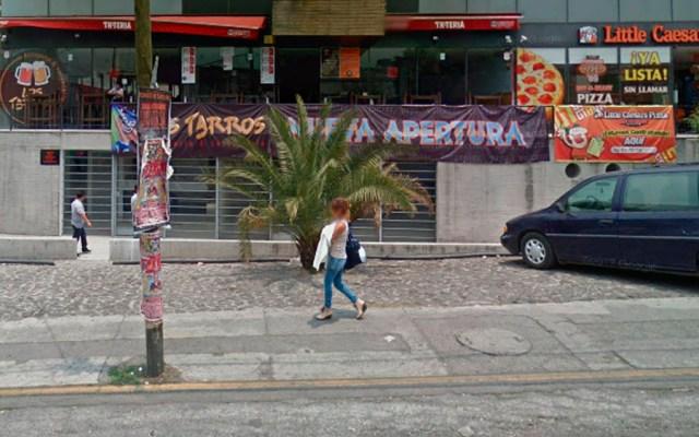 Goteras asaltan a mando militar en Miguel Hidalgo
