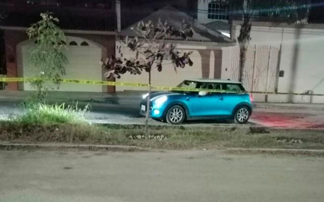 Juez y fiscal asesinados en Tamaulipas llevaban casos relacionados con crimen organizado - Juez y fiscal asesinados en Tamaulipas llevaban casos relacionados con crimen organizado