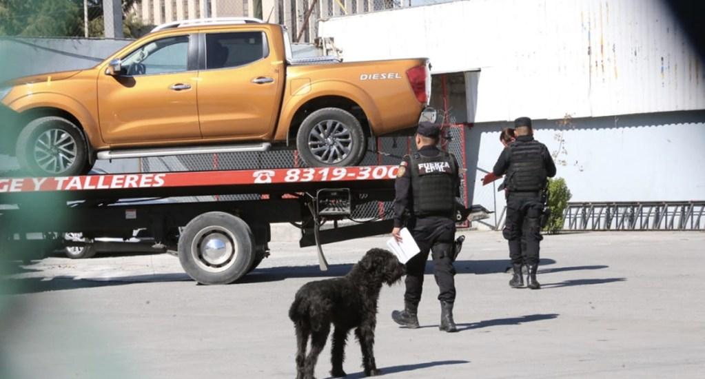 Asesinan a líder de la CTM en Nuevo León - Foto de Milenio