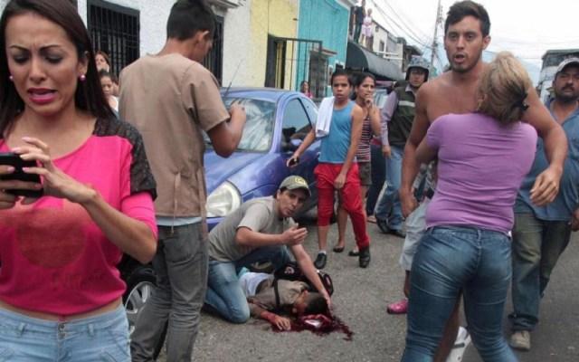 Venezuela termina el año como el país más violento de América Latina - venezuela el país más violento de america latina