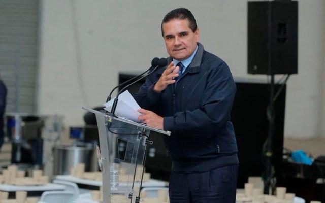 Aureoles interpondrá controversia constitucional por superdelegados - silvano aureoles pago de maestros