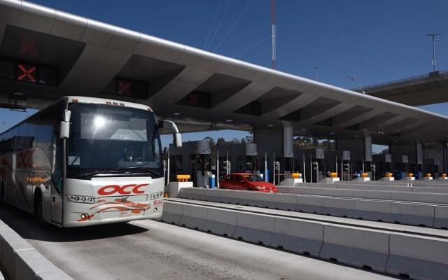 Estudiantes y maestros podrán viajar con descuento en invierno - Foto de SCT