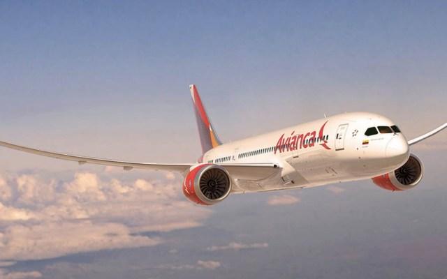 Violenta turbulencia deja 15 heridos en vuelo de Avianca - Foto de Internet