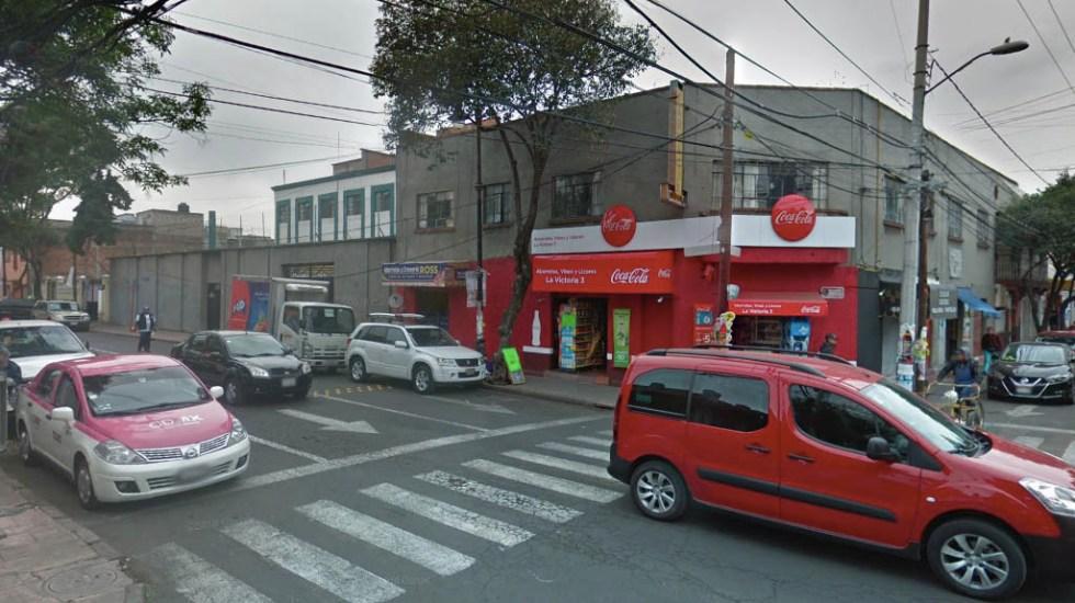 Muere ciclista atropellado en Azcapotzalco - Azcapotzalco