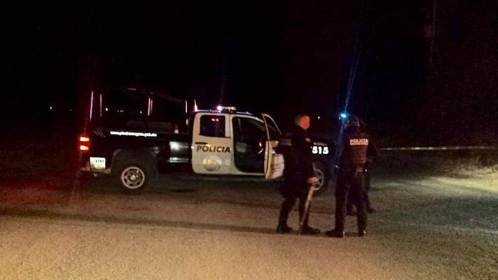 Balacera deja dos delincuentes muertos en Coahuila - Foto Especial