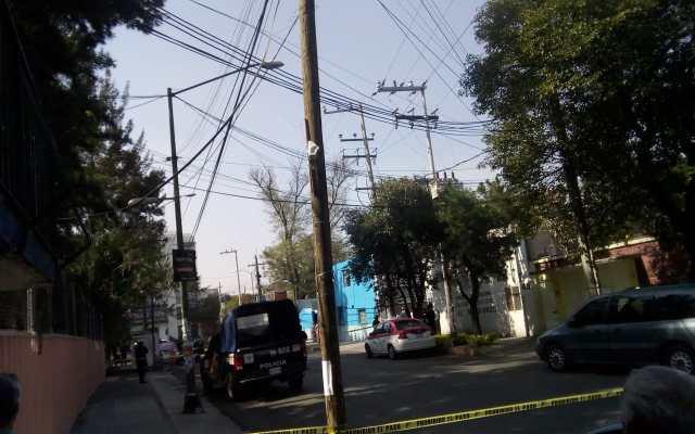 PGJ iniciará investigación por liberación de supuesto ladrón de Benito Juárez - Foto de López-Dóriga Digital