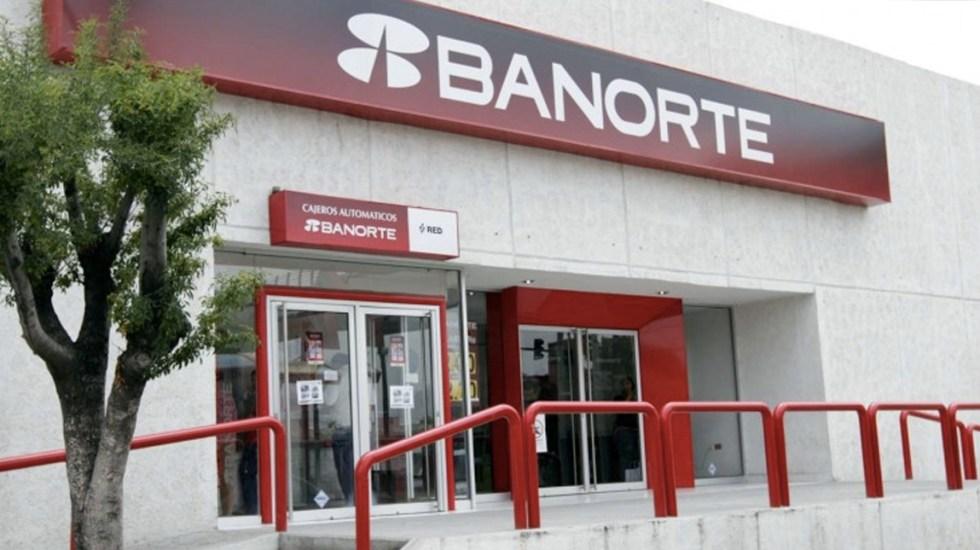 Banorte diferirá cuatro meses el pago de créditos a usuarios - Foto de internet