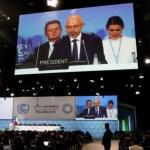 Casi 200 países aprueban nuevas medidas contra el cambio climático - Países aprueban las reglas del acuerdo de parís