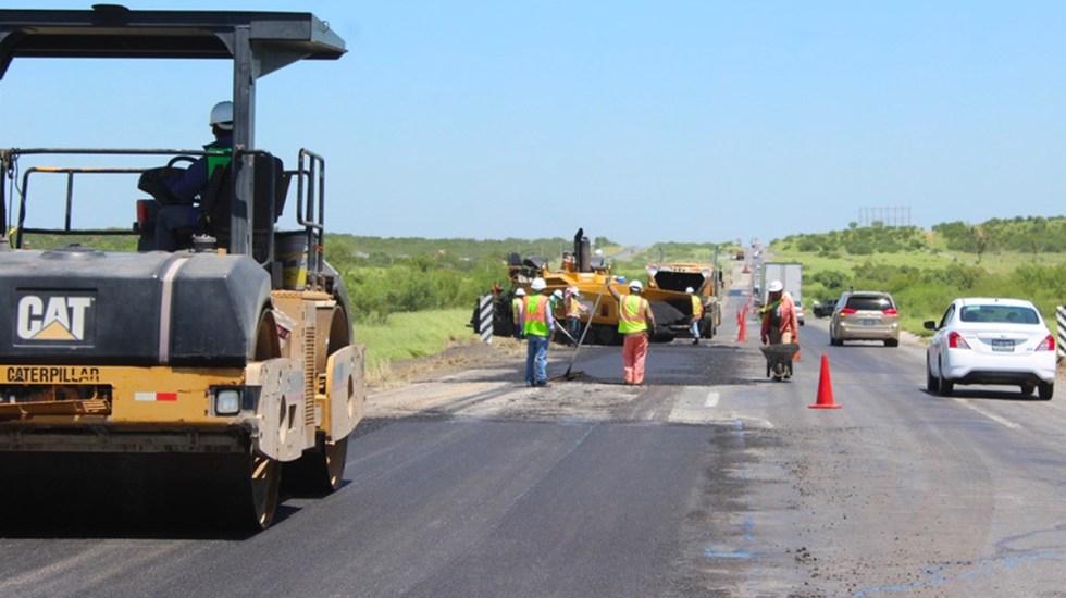 Administración de EPN entrega en peores condiciones las carreteras: SCT - Foto de Milenio