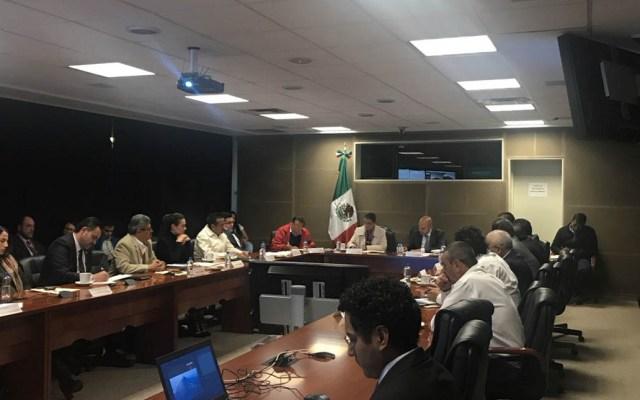 Protección Civil reforzará estrategia de prevención en el Popocatépetl - Foto de @VenegasUrzua