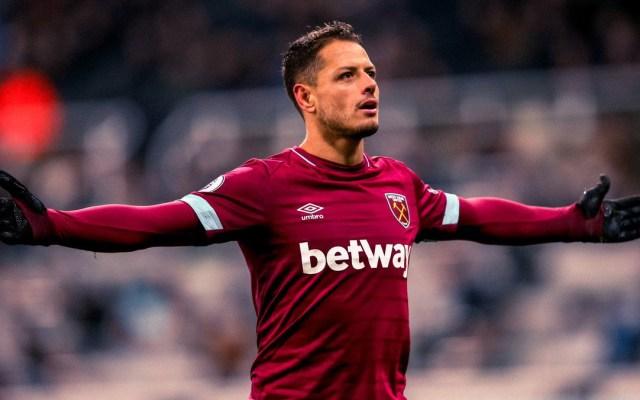 #Video Chicharito consigue asistencia en victoria del West Ham - Chicharito Hernández consigue asistencia con el West Ham