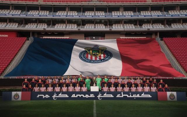 FIFA registra a un jugador de Chivas como estadounidense - Foto de Internet
