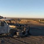 CNDH condena agresión contra elementos de la Semar en Coahuila - Foto de Twitter