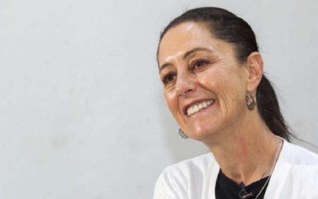 """Se terminarán los """"aviadores"""" en el gobierno capitaino: Sheinbaum - Claudia Sheinbaum Pardo. Foto de Internet"""