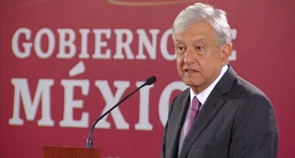 López Obrador rechaza decisión de la SCJN sobre Ley de Remuneraciones - Segunda conferencia de AMLO desde Palacio Nacional. Captura de pantalla