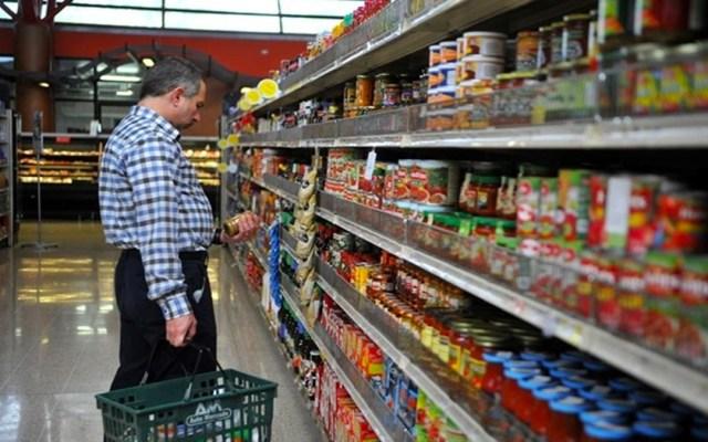 Confianza del consumidor desciende 1 punto en octubre - Foto de México Nueva Era