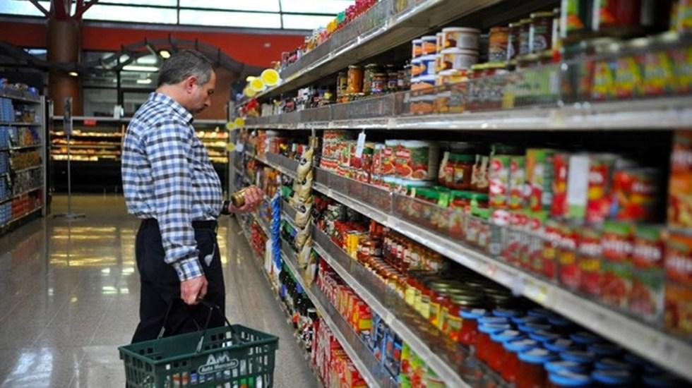 Confianza del consumidor al alza en noviembre - Foto de México Nueva Era