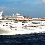 Desaparece joven con necesidades especiales en crucero - Crucero Carnival Fantasy. Foto de Internet