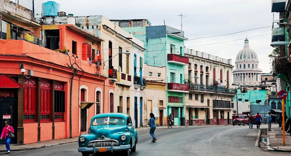 Cuba restituye el comunismo en su nueva Constitución - Foto de Internet