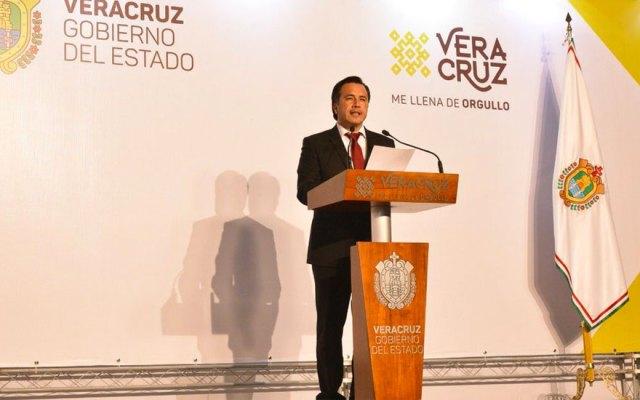 No habrá impunidad tras ataque en Minatitlán: Cuitláhuac García - Cuitláhuac García asume la gubernatura de Veracruz
